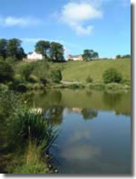 Coarse fishing venues in Devon - newbarn Farm